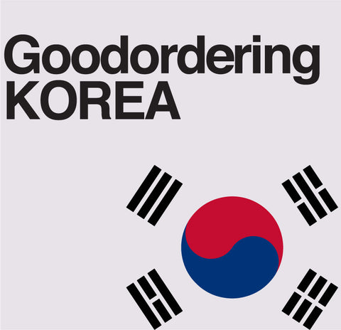 Goodordering Korea