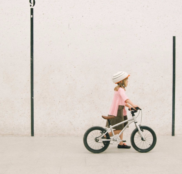 Should my child wear a helmet on a scooter?