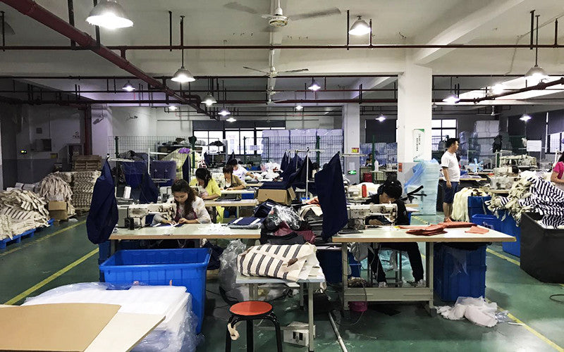 Goodordering Factory - Made in China