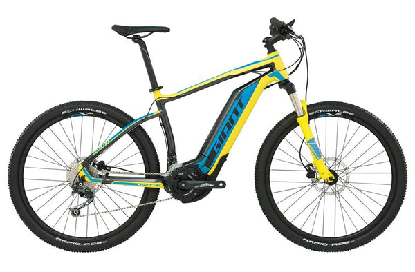 Giant Electric bike Direct E +2
