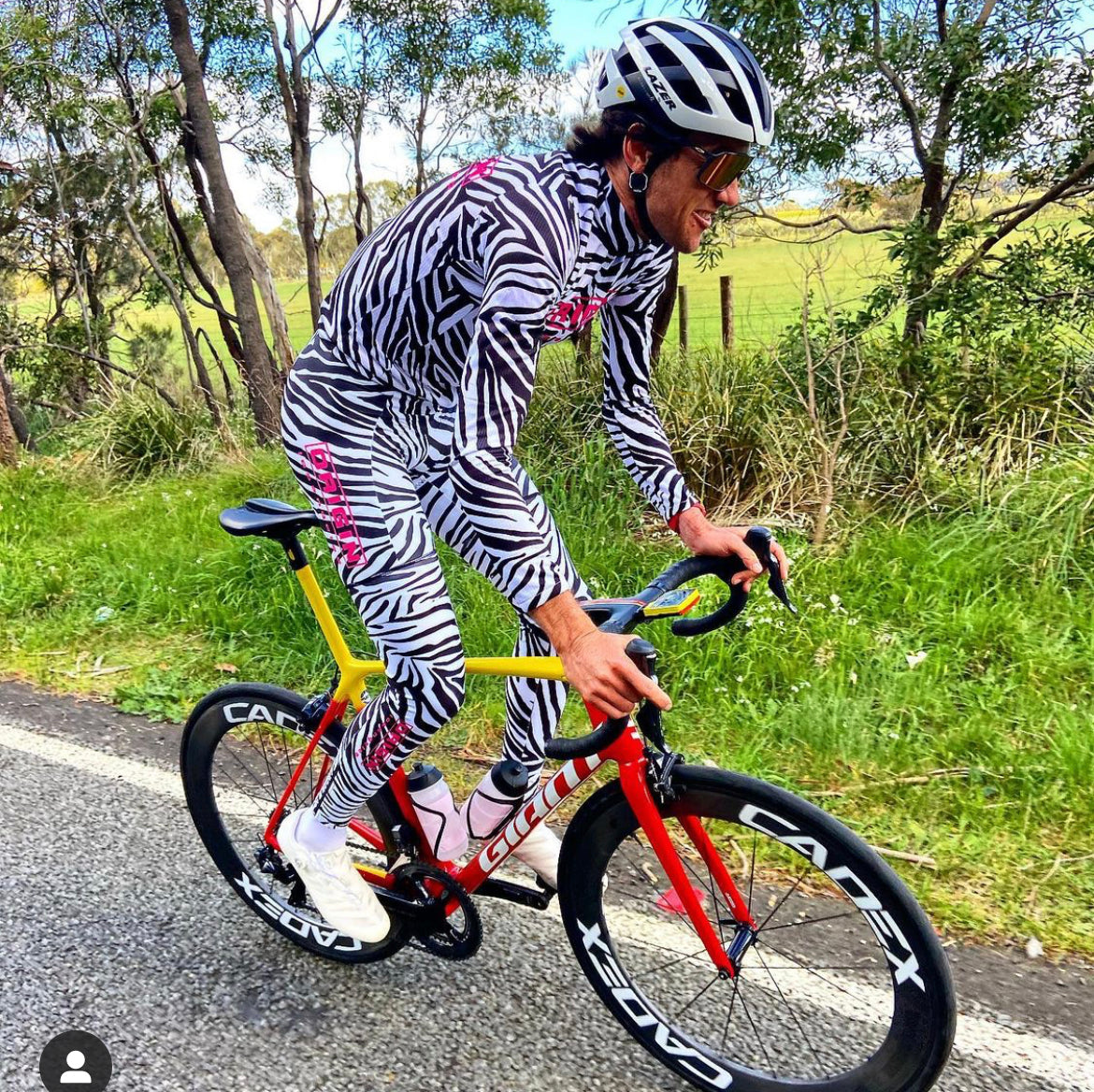 Cycling style