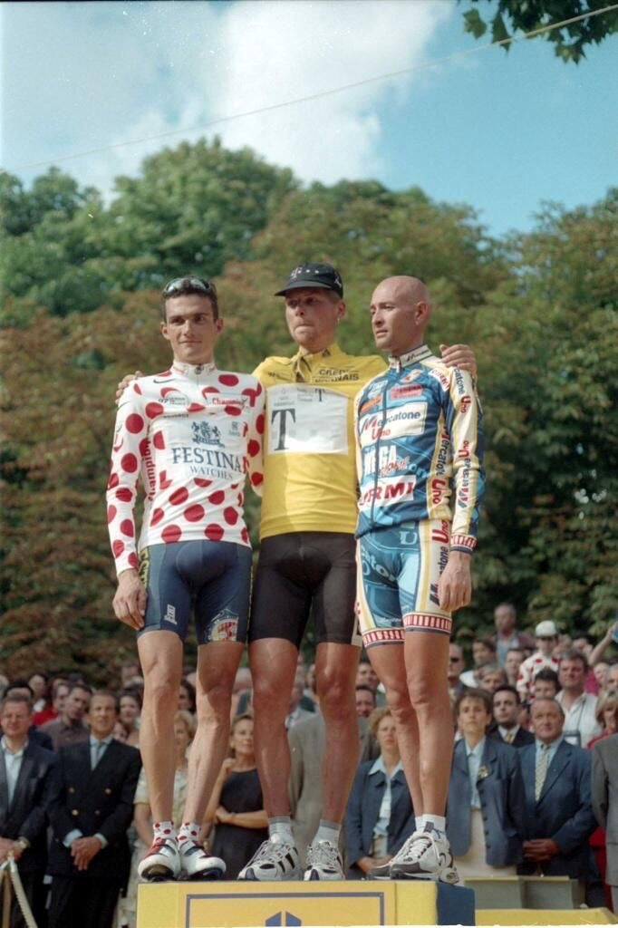 Cycling style inspiration