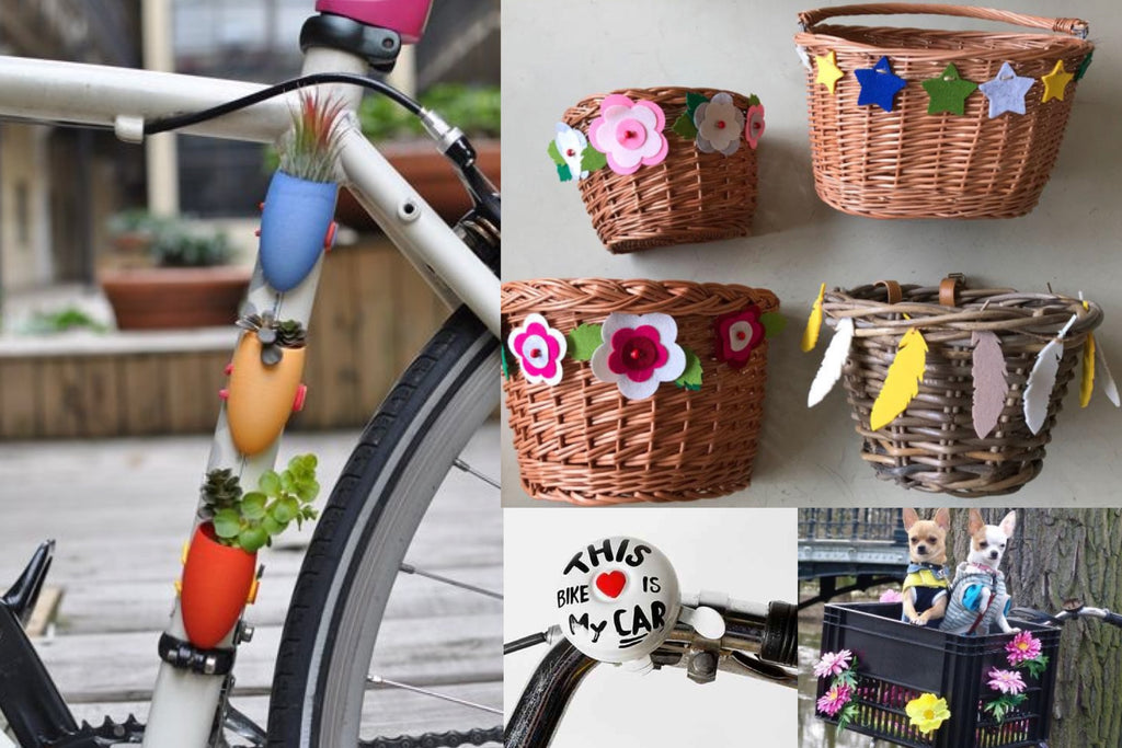 Goodordering bicycle accessories