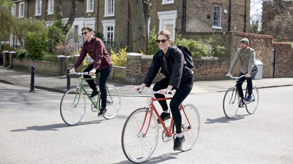 Cycling to work scheme