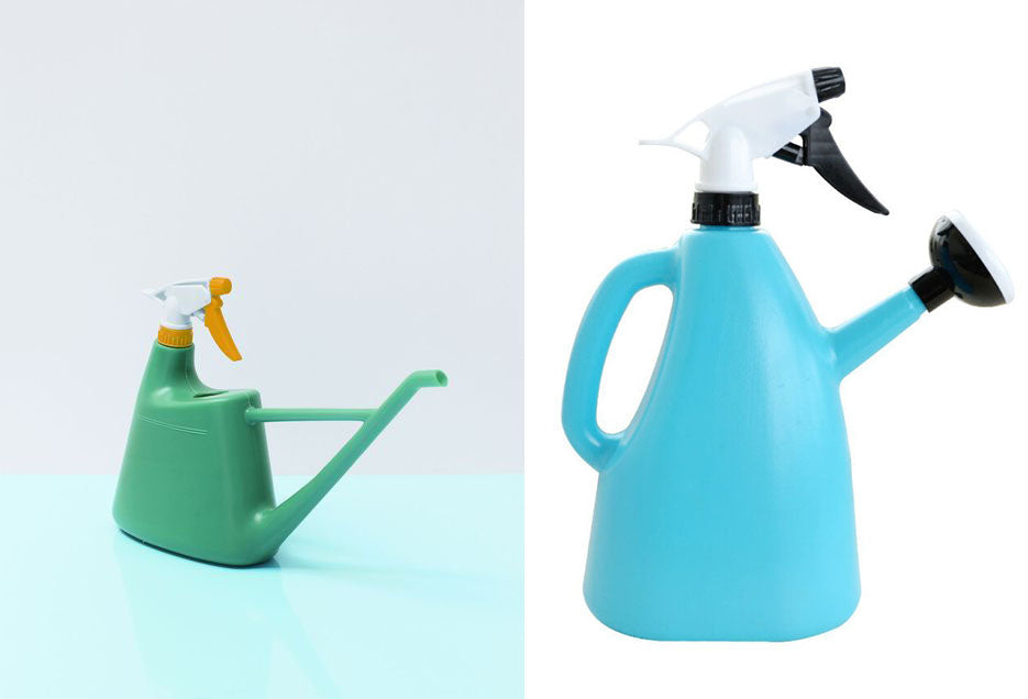 WATERING CAN 2 IN 1 MULTIFUNCTIONAL PRODUCT