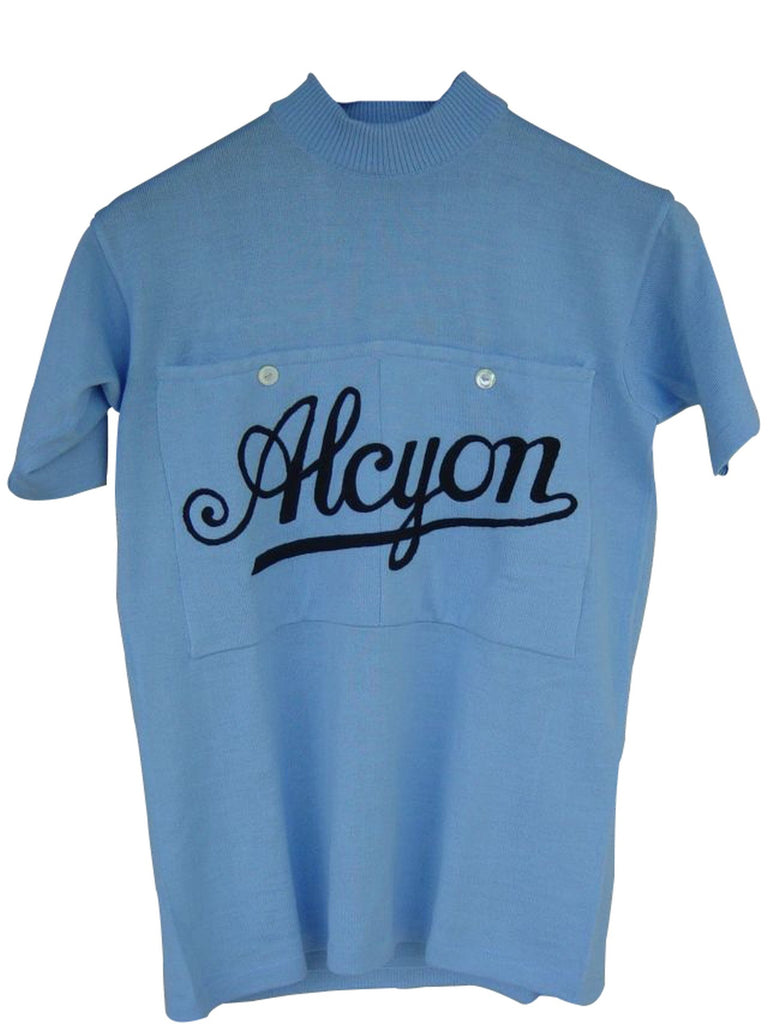 Alcyon jersey