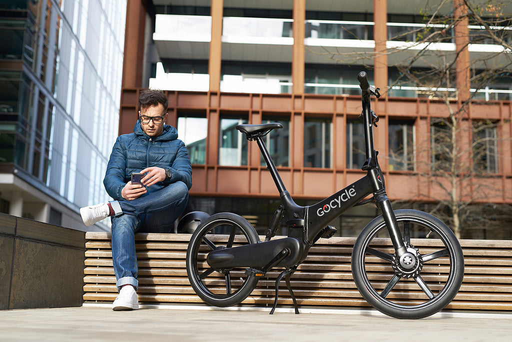 go cycle electric bike