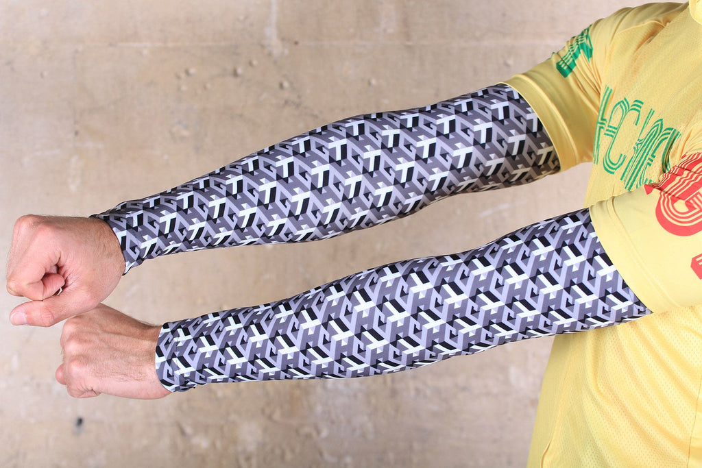 Arm warmers by Hackney GT