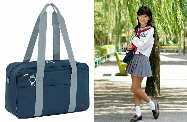 Goodordering inspiration Japanese school bags
