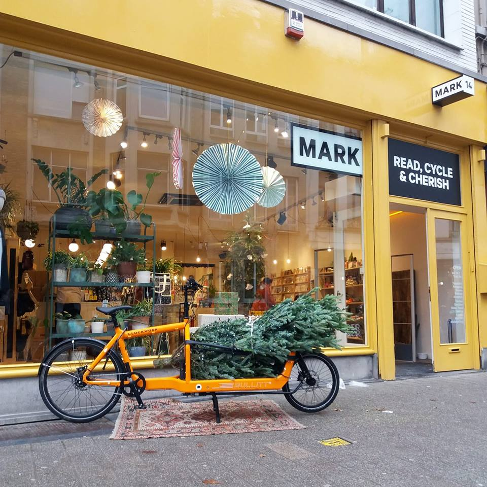 Mark Store Antwerp