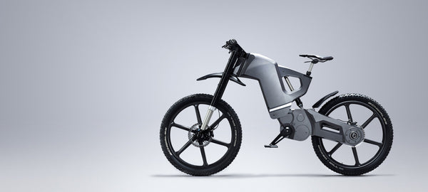 Trefecta Mobility luxury electric bicycles