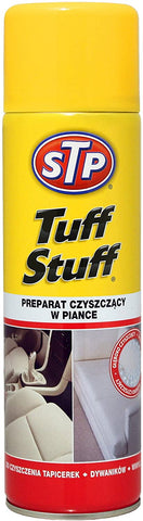 tuff stuff stain removal