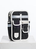 Mini Backpack Black - Goodordering