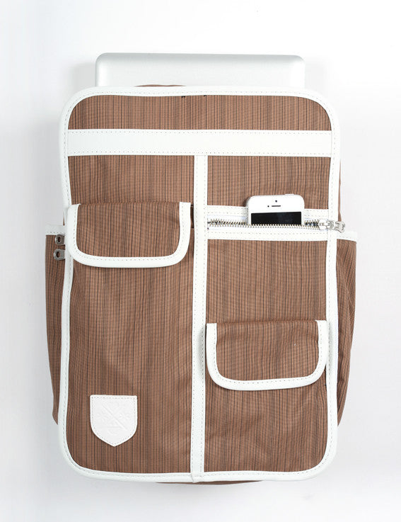 868975cc9339 Goodordering - Backpack - Retro Style