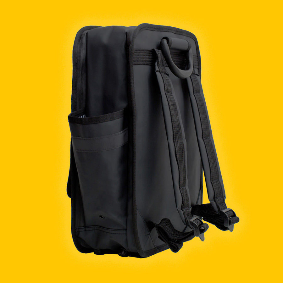 Eco Monochrome Backpack - Goodordering
