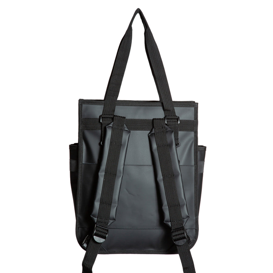 Monochrome Market Shopper Black - Goodordering