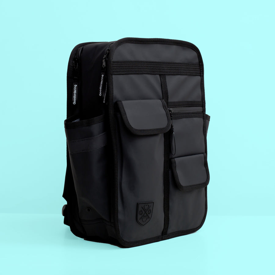 Eco Monochrome Backpack