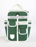 Mini Backpack Green - Goodordering