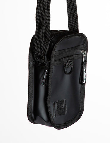 Monochrome man bag