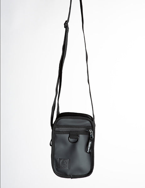 Monochrome Gadget Bag Black - Goodordering
