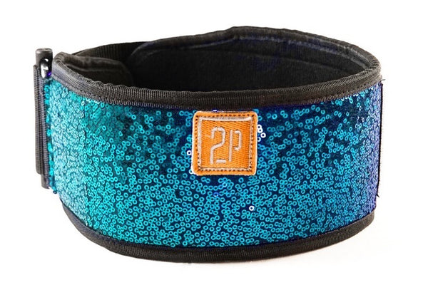 2POOD - MERMAID SPARKLE STRAIGHT BELT