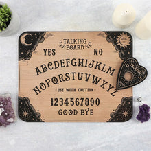 Laden Sie das Bild in den Galerie-Viewer, Tabla de ouija de estilo tradicional