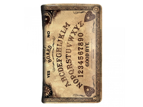 Spirit Board Ouija Wallet