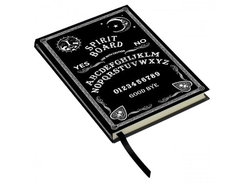 Spirit Board Notebook