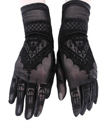 Guantes Henna