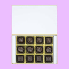 Load image into Gallery viewer, Best dad ever Customised Chocolate box for father's day | Choco ManualART