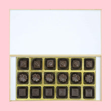 Load image into Gallery viewer, customised chocolates box with delicate design