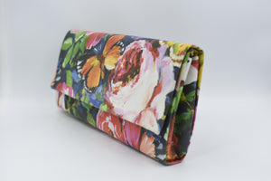 Cartera Tropic Flowers
