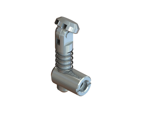 3 Series Slotpro Oblique Connector - Connectors - OnEquip