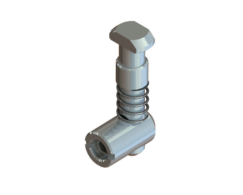 3 Series Slotpro Standard Connector 90deg - Connectors - OnEquip