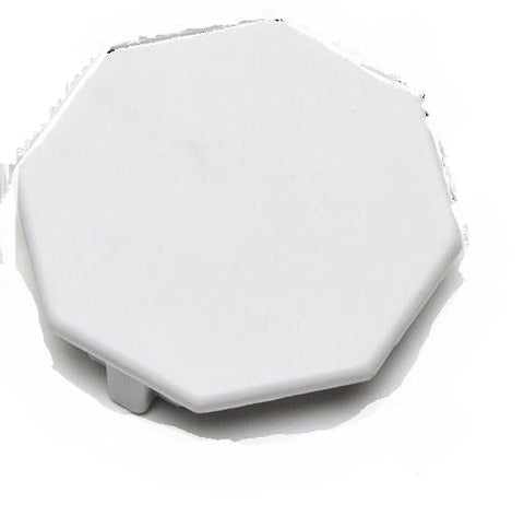 Light Series SlotPro Plastic Cap for 8 way Extrusion - Light Series - OnEquip