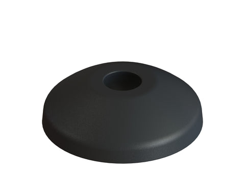 Adjustable Foot Base with Anti-slip Plate 60mm - Accessories - OnEquip