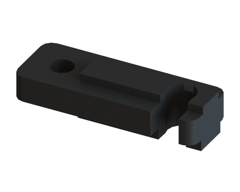 SlotPro Roller Mounting Block - Accessories - OnEquip
