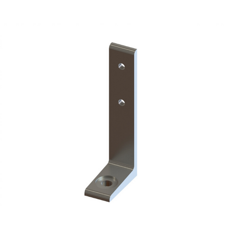4 Series Floor Mount Bracket