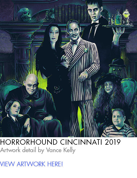 HorrorHound 2019