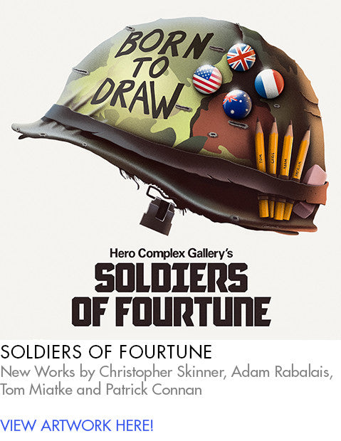 Soldiers of Fourtune