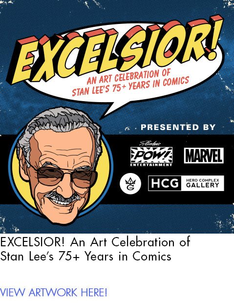 Stan Lee's 75+ Years in Comics