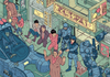 """The Raid"" by Josan Gonzalez & Laurie Greasley - Hero Complex Gallery  - 2"