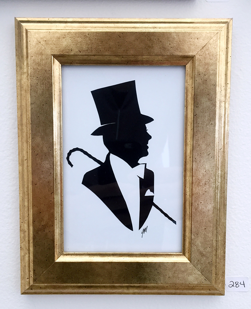 "284. 1928/1929 - ""The Broadway Melody"" by Jordan Monsell - Hero Complex Gallery"