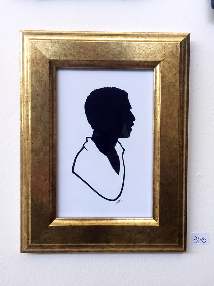 "368. 2013 - ""12 Years A Slave"" by Jordan Monsell - Hero Complex Gallery"