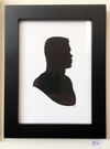 510. Muhammad Ali by Jordan Monsell - Hero Complex Gallery