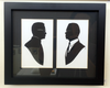 515. Neo and Agent Smith by Jordan Monsell - Hero Complex Gallery