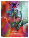 """Thor: Ragnarok"" by Andy Fairhurst - Hero Complex Gallery"