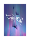 """A Wrinkle in Time Poster Exploration #12"" by Studio Artist"