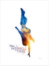 """A Wrinkle in Time Poster Exploration #2"" by Studio Artist"