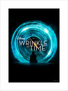 """A Wrinkle in Time Poster Exploration #7"" by Studio Artist"